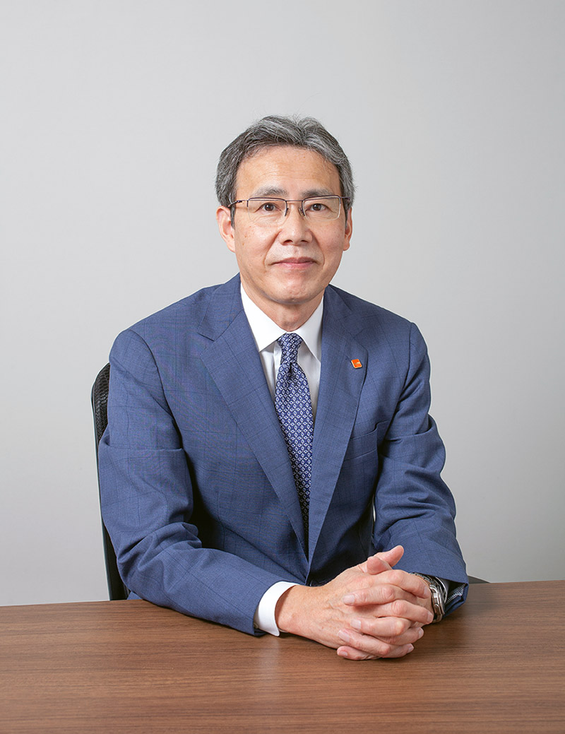 代表取締役 木須 圭一